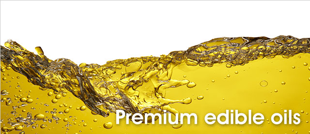 Premium Edible Oils Perth WA